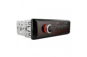 Бездисковая MP3-магнитола Falcon HPH-200BT Red