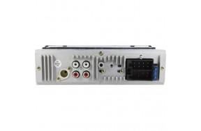 Бездисковая MP3-магнитола Falcon HPH-200BT Blue