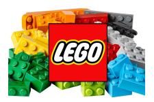 Купить Lego с доставкой по Украине