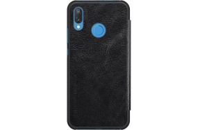 Чехол-книжка Nillkin Qin Leather Case Huawei P20 lite/Nova 3E Black