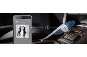 FM-трансмиттер Xiaomi RoidMi Bluetooth Player White