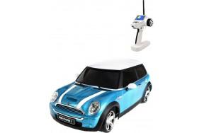 Автомобиль на радиоуправлении Firelap Mini Cooper Blue