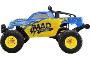 Автомобиль на радиоуправлении JJRC Q40 Yellow