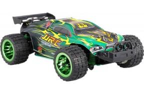 Автомобиль на радиоуправлении JJRC Q36 Green