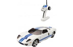 Автомобиль на радиоуправлении Firelap Ford GT Silver