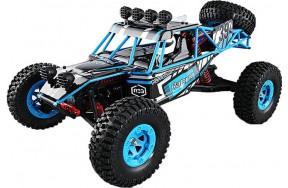 Автомобиль на радиоуправлении JJRC Q39 Blue