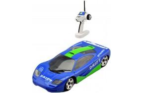 Автомобиль на радиоуправлении Firelap Mclaren Blue