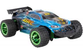 Автомобиль на радиоуправлении JJRC Q36 Blue