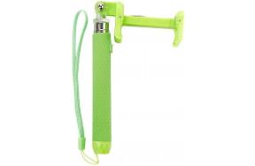 Монопод TOTO TMK-06 mini Bluetooth Green