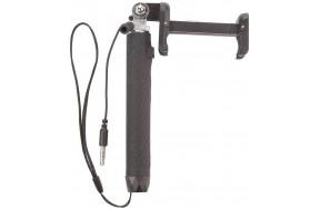 Монопод TOTO TMK-05 mini AUX cable Black