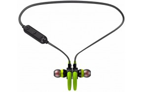 Наушники AWEI B925BL Bluetooth Earphones Green