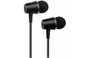 Гарнитура AWEI PC-2 Wired Earphone Black