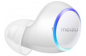 Гарнитура Meizu POP TW50 White