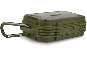 Портативная акустика Mifa F7 Outdoor Bluetooth Speaker Army Green
