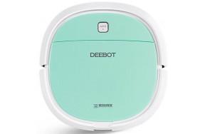 Робот-пылесос ECOVACS DEEBOT MINI DK560 White Blue