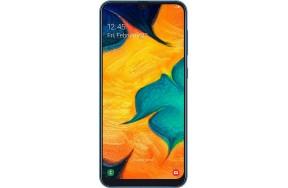 Смартфон Samsung Galaxy A30 A305F 4/64GB Blue ***