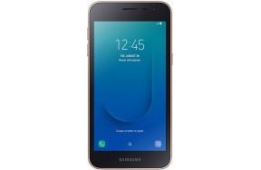 Смартфон Samsung Galaxy J2 Core J260 Gold***
