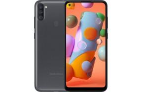 Смартфон Samsung Galaxy A11 A115F 2/32GB Black ***