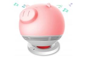 Смарт-лампа MiPow PLAYBULB Zoocoro Piggy White