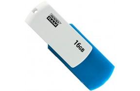 USB Flash Goodram USB UCO2 Colour Mix 16GB Blue/White