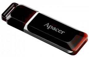 USB Flash Apacer AH321 USB 2.0 32GB Black