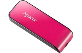 USB Flash Apacer AH334 8GB Pink