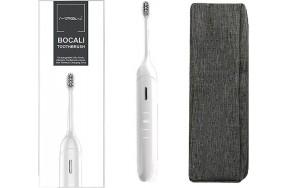 Зубная электрощетка MiPow BOCALI White
