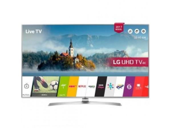 Телевизор LG 43UJ701V в Киеве. Недорого Телевизоры
