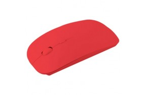 Мышь Jedel 602 Wireless Red