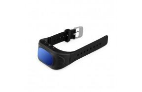 Smart Baby Q50 GPS Smart Tracking Watch Black