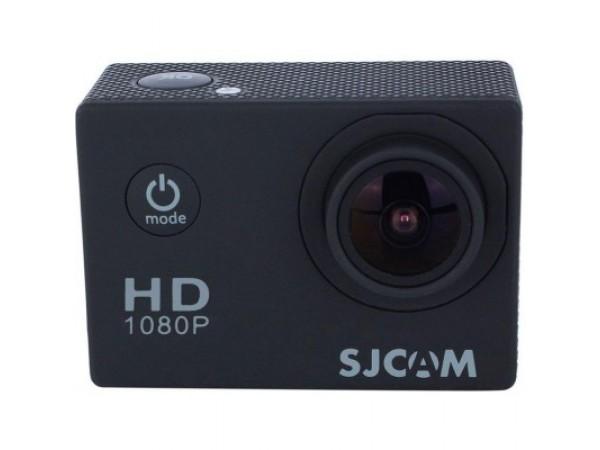 Экшн-камера SJCAM SJ4000 Black в Киеве. Недорого Экшн камеры, аксессуары