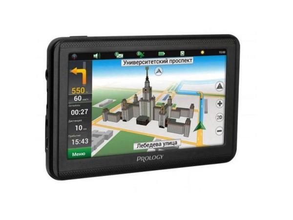 GPS-навигатор Prology iMAP-5200 (Навител) в Киеве. Недорого GPS-навигаторы