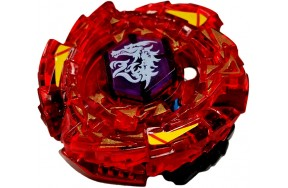 Волчек Beyblade BB-98 Ultimate Reshuffle Set L Drago Version с пусковым устройством