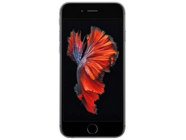 Смартфон Apple iPhone 6s 16GB Space Gray (MKQJ2) RB (A+) в Киеве. Недорого Iphone