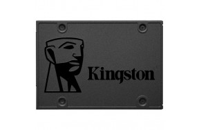 SSD 2,5 480GB Kingston A400 Phison TLC 500/450MB/s