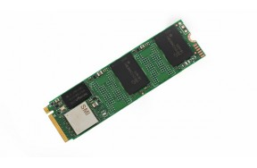SSD M.2 NVMe 1024GB Intel 660p Silicon Motion 3D QLC 1800/1800Mb/s