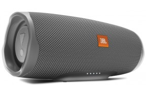 Колонки JBL Charge 4 Grey (JBLCHARGE4GRYAM)