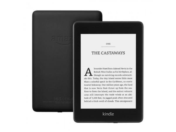 Электронная книга с подсветкой Amazon Kindle Paperwhite 10th Gen. 8GB (NEW) в Киеве. Недорого Электронные книги