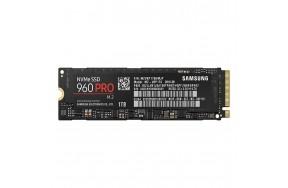 SSD Samsung 960 PRO (MZ-V6P1T0BW)