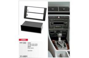 Переходная рамка CARAV Audi (11-001)