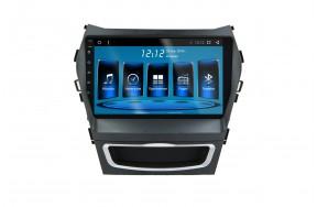 Штатная магнитола EasyGo A410 Hyundai iX45/SantaFe 2012+