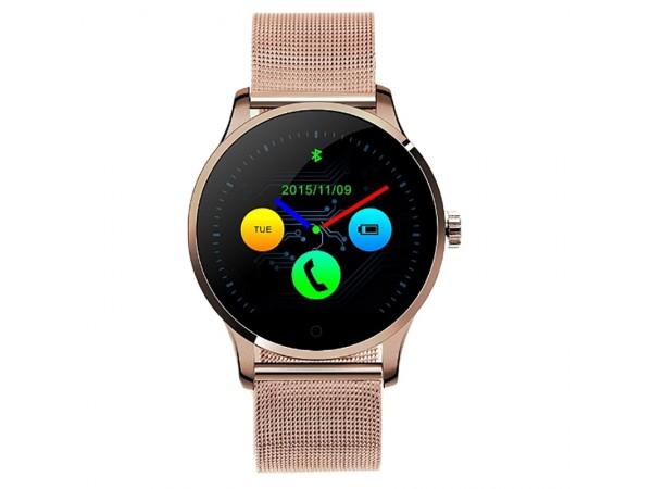 Умные часы Smart Watch  K88H (Бронза)  в Киеве. Недорого Умные часы, аксессуары