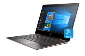 Ноутбук HP Spectre X360 13-13-ap0000nl (4YB27EA) K Уценка!