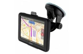 GPS навигатор Globex GE520 (Без карт)