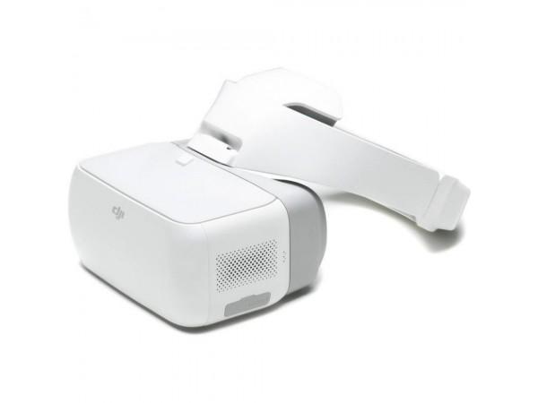 FPV очки DJI Goggles White (CP.PT.000670) в Киеве. Недорого Квадрокоптеры