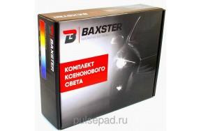 Биксенон. Установочный комплект Baxster H4 H/L 4300K 35W