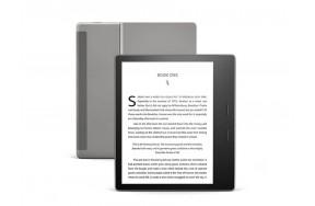 Электронная книга Amazon Kindle Oasis 10th Gen. 32GB Graphite