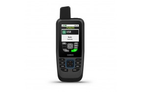 GPS-навигатор многоцелевой Garmin GPSMAP 86sc (010-02235-02)