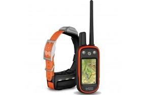Система слежения за охотничьими собаками Garmin Alpha 100 Т15 (010-01041-50)