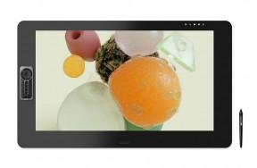 Монитор-планшет Wacom Cintiq Pro Touch 32 (DTH-3220)